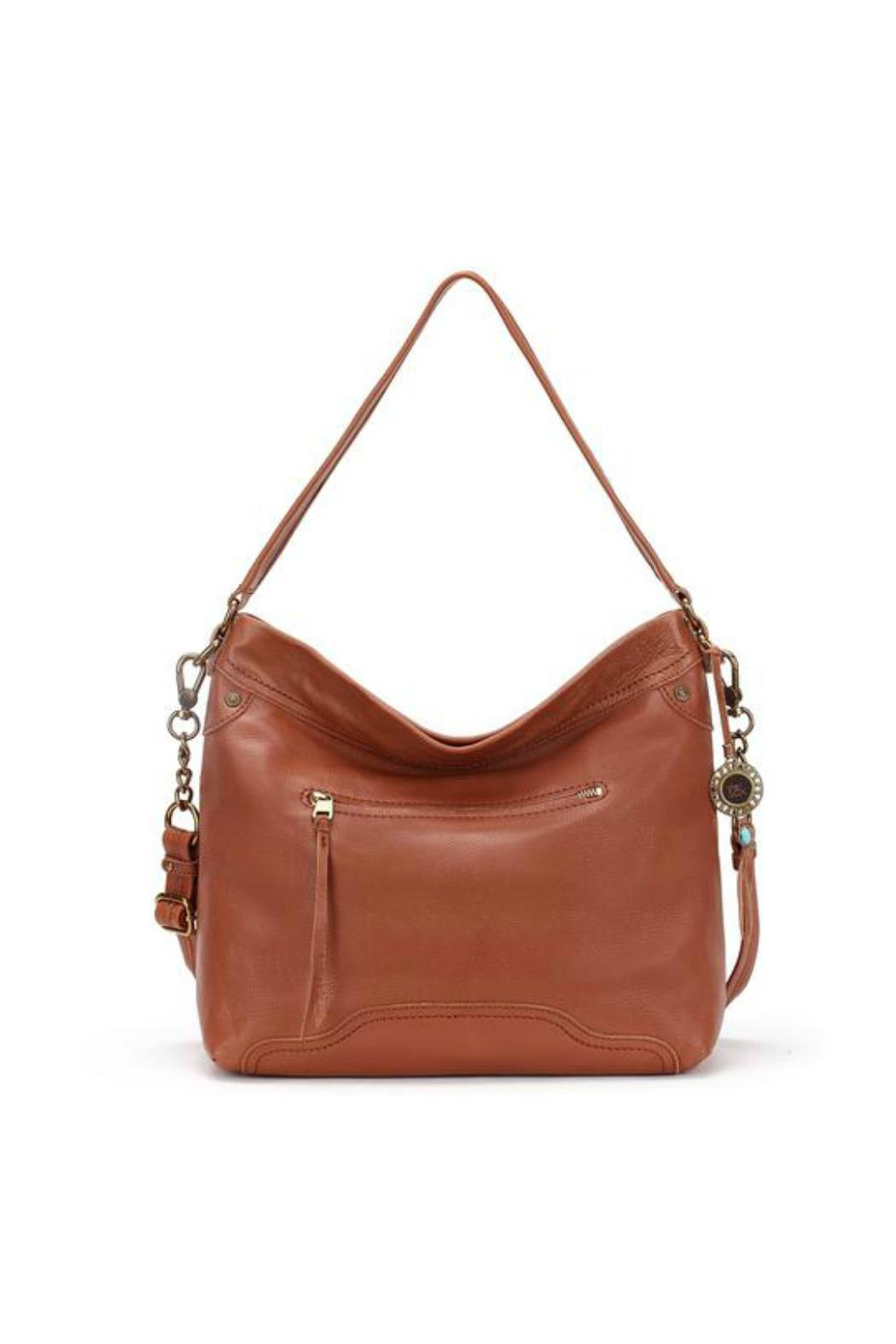 The Sak Tahoe Hobo Cognac Tote from Tennessee by Lori\'s ...