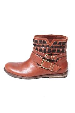 Shoptiques Product: Teak Multi Bootie