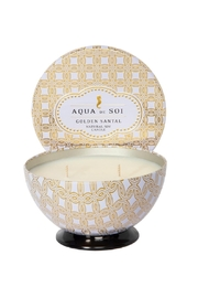 The Social Type Golden Santal Candle - Product Mini Image
