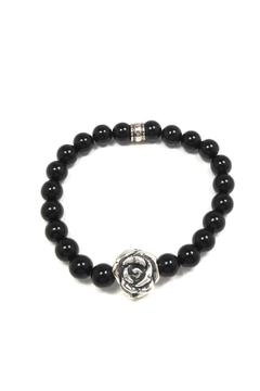 Shoptiques Product: Rose Black Onyx