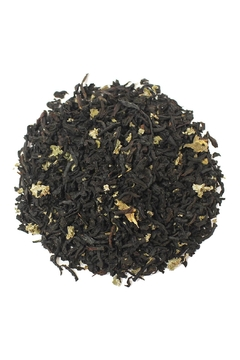 The Tea Farm Fruity Black-Currant Loose-Black-Tea - Product List Image