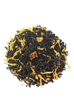 The Tea Farm Fruity Peach Loose-Black-Tea - Product List Image