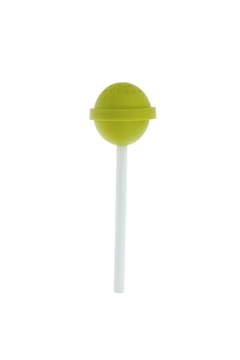 The Tea Farm Green-Lollipop Tea Infuser - Alternate List Image