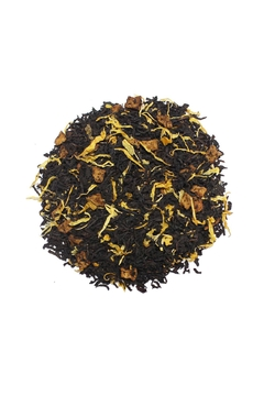 The Tea Farm Hawaiian Lilikoi Fruit-Loose-Black-Tea - Product List Image