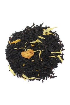 The Tea Farm Hawaiian Mango Fruit-Loose-Black-Tea - Product List Image