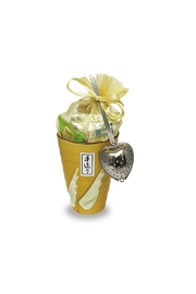The Tea Farm Loose-Tea Canary Gift-Cup - Product Mini Image