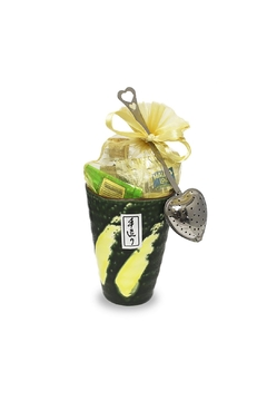The Tea Farm Loose-Tea Forest Gift-Cup - Product List Image