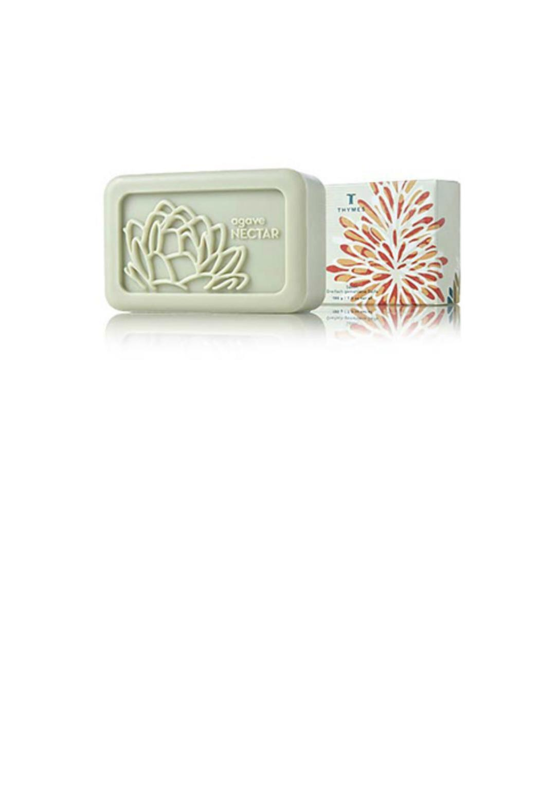 The Thymes Agave Nectar Barsoap - Main Image