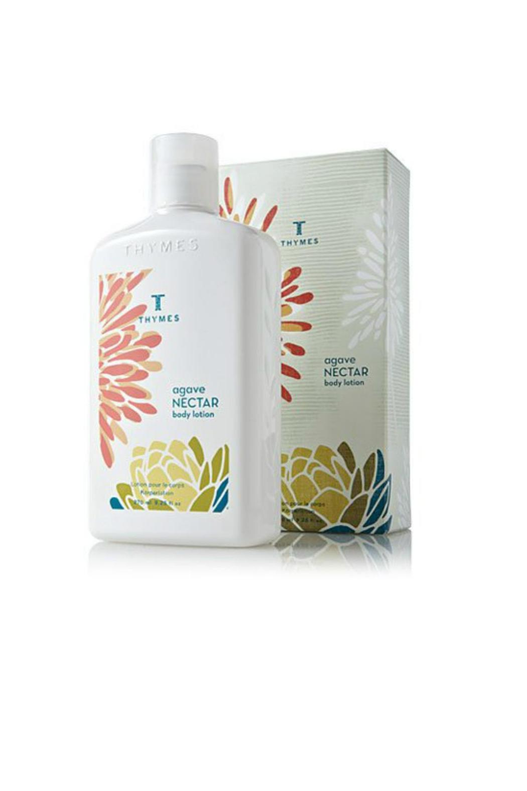 The Thymes Agave Nectar Bodylotion - Main Image