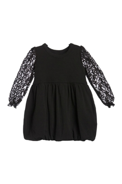 THE TINY UNIVERSE The Tiny Lace Dress - Product List Image