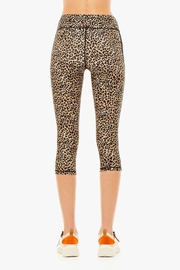 The Upside Leo Nyc Pant - Front full body