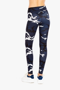 The Upside Marine Camo Legging - Alternate List Image