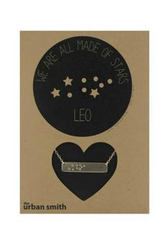 Shoptiques Product: Leo Constellation Necklace