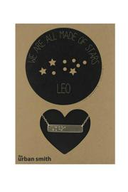 The Urban Smith Leo Constellation Necklace - Product Mini Image