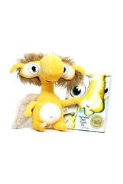 The Worry Woo Monsters Rue Plush & Storybook - Product Mini Image