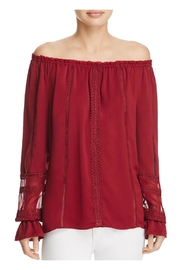 Ramy Brook Thea Blouse - Other
