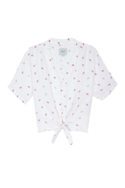Rails Thea Top Watermelons - Front full body