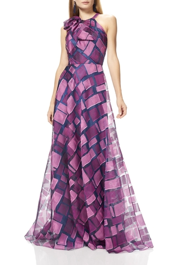 454ae05e76 Shoptiques · Theia Sleeveless Halter Gown from New Jersey by District 5  Boutique ...