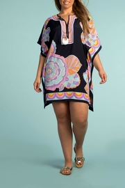 Trina Turk Theodora Dress - Product Mini Image