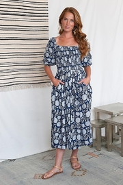 Mata Traders Theodora Maxi Dress - Product Mini Image