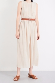 Theory Briellah Pale Dress - Product Mini Image