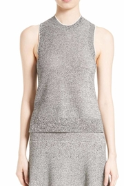 Theory Knitted Tank Top - Product Mini Image