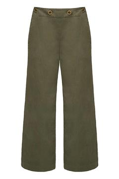Theory Namid Sailor Pant - Product List Image