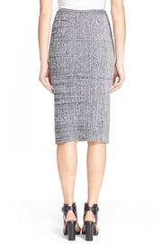 Theory Nellida Knit Skirt - Front full body