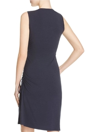 Theory Rimaeya Drawcord Dress - Front full body