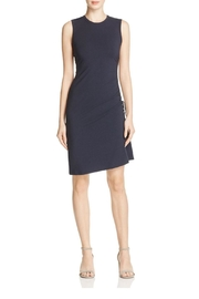 Theory Rimaeya Drawcord Dress - Product Mini Image