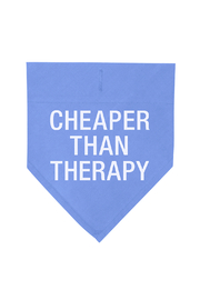 About Face Designs Therapy Dog Bandana - Product Mini Image