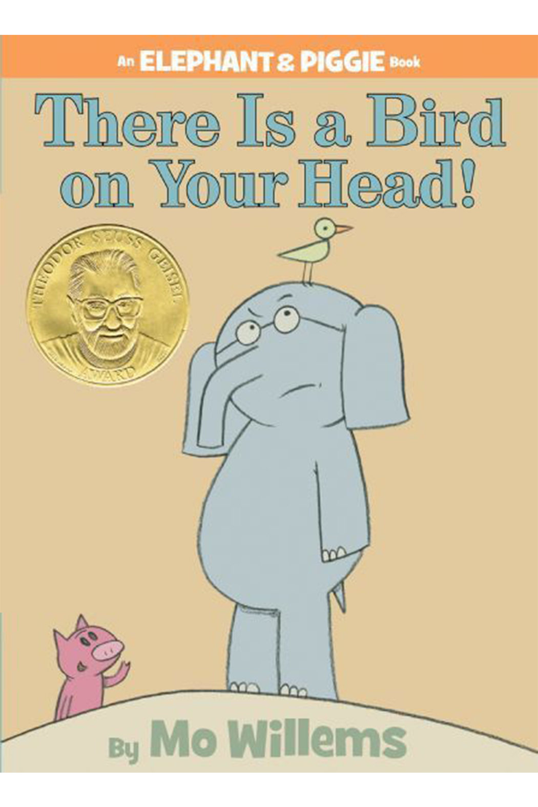 Hachette Book Group There is a Bird on Your Head - Main Image