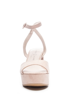 Chinese Laundry Theresa Heel - Product List Image
