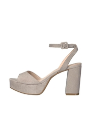 Chinese Laundry Theresa Platform Heel - Front cropped