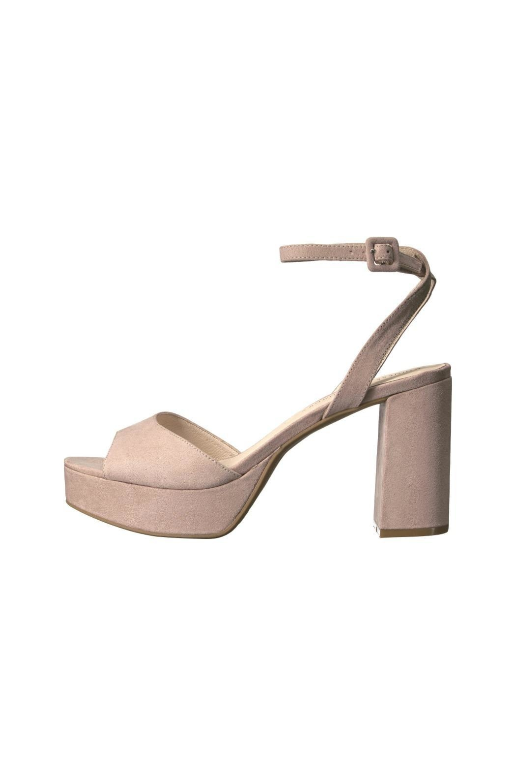 Chinese Laundry Theresa Platform Heel - Front Cropped Image