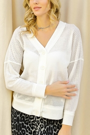 Lyn -Maree's Thermal Button Down - Product Mini Image