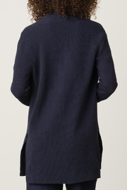 Margaret O'Leary Thermal Duster - Side cropped
