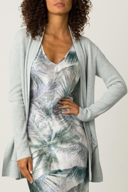 Margaret O'Leary Thermal Duster - Front cropped