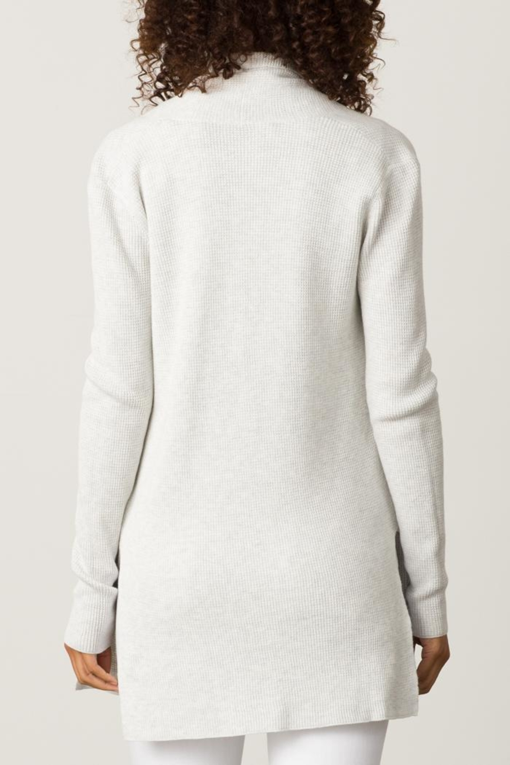 Margaret O'Leary Thermal Duster - Side Cropped Image