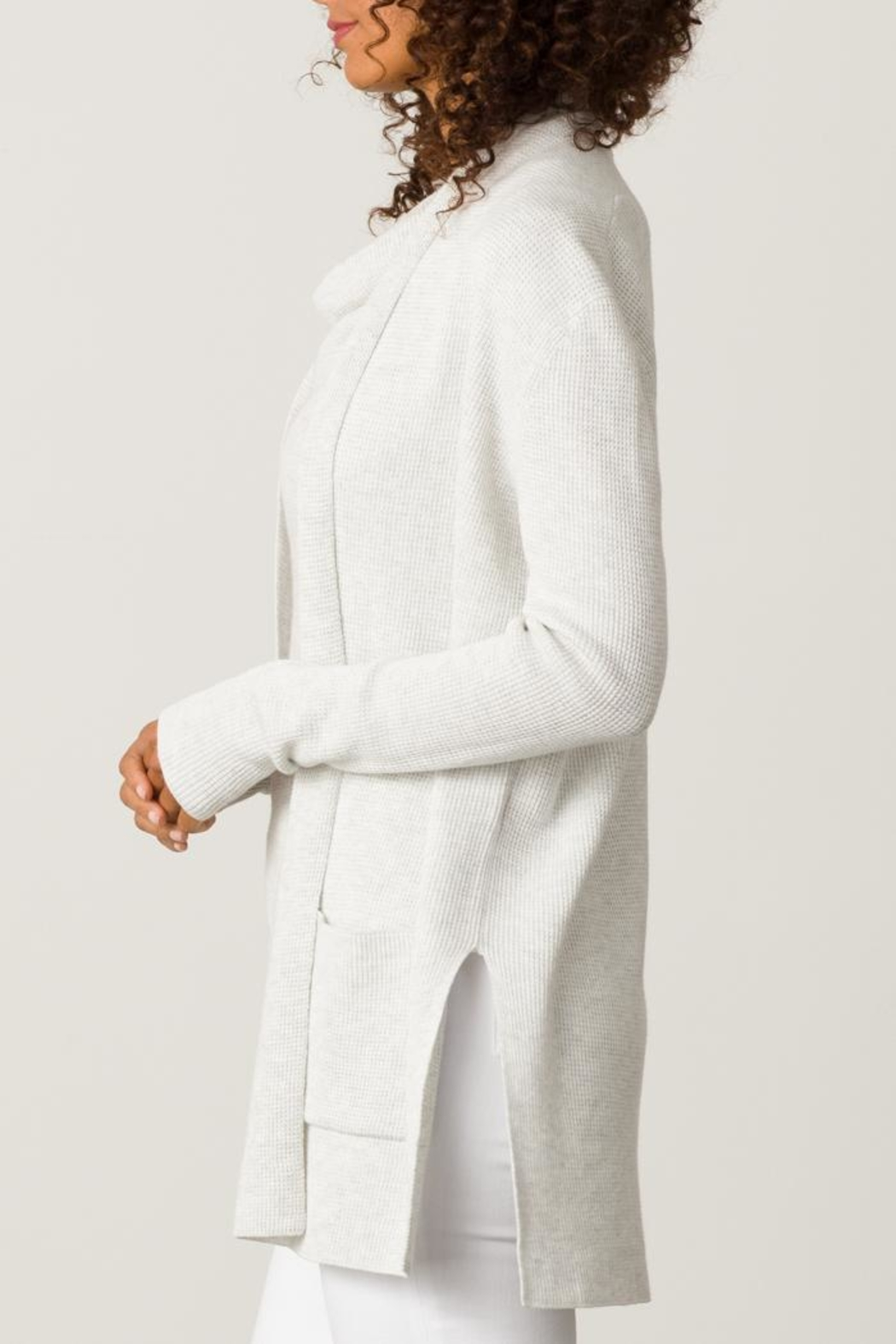Margaret O'Leary Thermal Duster - Front Full Image