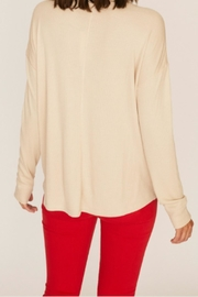 Sanctuary Thermal Tee - Front full body