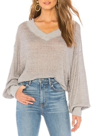 Free People Thermal Top - Product Mini Image
