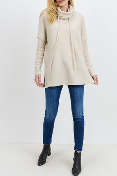 Cherish Thermal Tunic Top - Product List Image