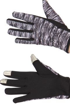 Shoptiques Product: Thermal Running Gloves