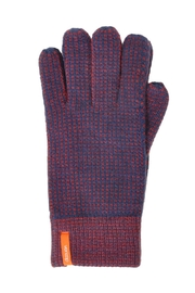 Verloop Thick Knit Gloves - Product Mini Image