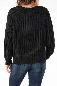 Kut from the Kloth Thick Knit Sweater - Alternate List Image
