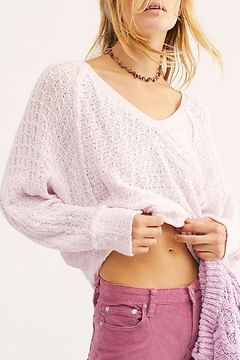 Free People Thien's Hacci - Product List Image