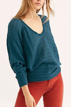Free People Thiens Hacci - Product List Image