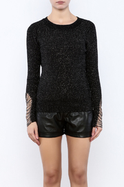 THINK CLOSET Chained Up Sweater - Side cropped