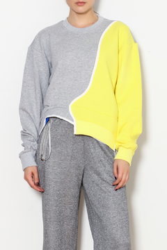 Shoptiques Product: Neon Nights Sweater